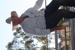 Scott on sale ring fence
