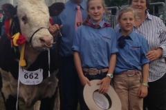 family pic 2014 sydney royal